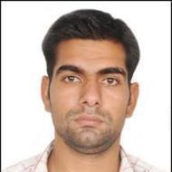 Manjeet Singh PHP trainer in Chandigarh