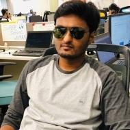 Rengaraj S. RPA trainer in Chennai