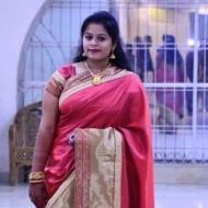 Shruti M. photo