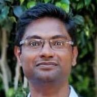 Barani Kumar Python trainer in Chennai