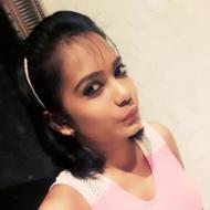 Nidharshana Zumba Dance trainer in Chennai