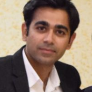 Jayant Suneja Amazon Web Services trainer in Bangalore