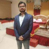 Vikash Kumar Class 8 Tuition trainer in Delhi