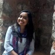 Akansha P. photo