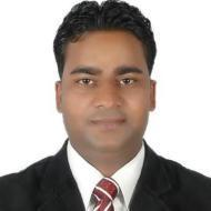 Vikrant Paul Spoken English trainer in Lucknow