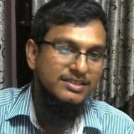 Aejaz Hussain Arabic Language trainer in Chennai