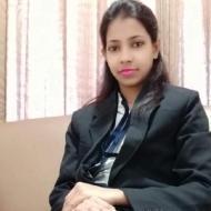 Oindrilla G. Spoken English trainer in Kolkata