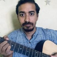 Gourav Kumar Guitar trainer in Delhi
