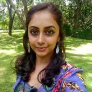 Ankita T. Soft Skills trainer in Mumbai