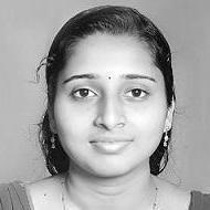 Aathira V. Class 10 trainer in Chennai