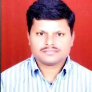 T.madhusudhan Reddy NEET-UG trainer in Hyderabad