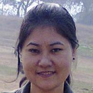 Binapani N. .Net trainer in Noida