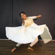 Krupa T. Dance trainer in Mumbai