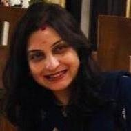 Saisha K. photo