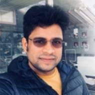 Parag Saxena Amazon Web Services trainer in Bangalore