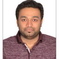 Chandan Lal Vocal Music trainer in Hyderabad
