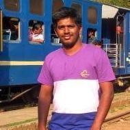 Krishna Moorthy Aeromodelling trainer in Bangalore