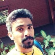 Kiran Kumar Ambati React JS trainer in Hyderabad