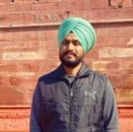 Manjit Singh Class I-V Tuition trainer in Ghaziabad