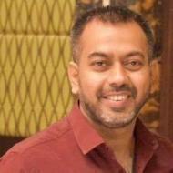 Jaydeep Ghosh Communication Skills trainer in Indore