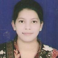 Jyoti K. Class 10 trainer in Haldwani