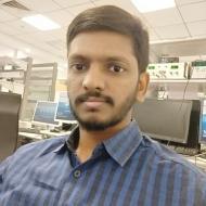 Mutyala B. C Language trainer in Bangalore