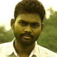 Sateesh Allu BSc Tuition trainer in Hyderabad