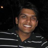 Amit Sarda Microsoft Excel trainer in Pune