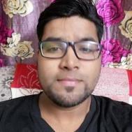 George Praneeth Vocal Music trainer in Hyderabad