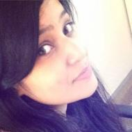 Himani S. Class I-V Tuition trainer in Noida