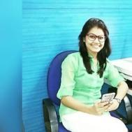 Punam S. Web Development trainer in Mumbai