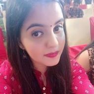 Shivangi B. Class I-V Tuition trainer in Ghaziabad