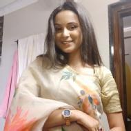 Aparna M. 3D Studio Max trainer in Delhi