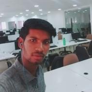 Sudhagar Narayanan Python trainer in Chennai