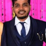 Rohit Muneshwar Java trainer in Pimpri-Chinchwad