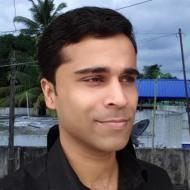 Sunil Spoken English trainer in Kochi
