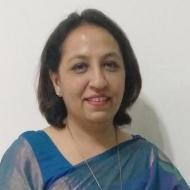 Swana R. Class 12 Tuition trainer in Bangalore