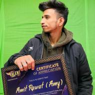 Amit Rawat Dance trainer in Ghaziabad