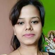 Khyati A. BCom Tuition trainer in Delhi