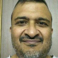 Sreekar Reddy .Net trainer in Hyderabad