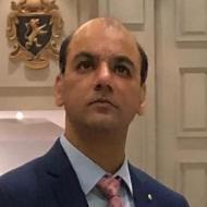Parag Gupta GMAT trainer in Delhi