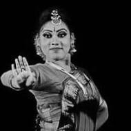 Ankita B. Dance trainer in Kolkata