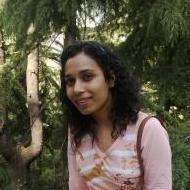 Gyapti Jain photo