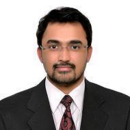 Amit Upadhyay NEET-UG trainer in Chennai