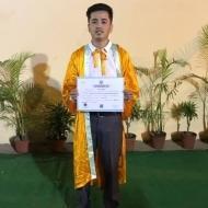 Sabinay Subba Class 8 Tuition trainer in Kolkata