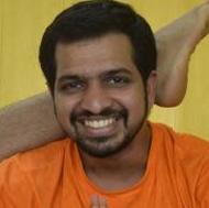Manu M. Japanese Language trainer in Chennai