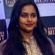 Haripriya M. Vocal Music trainer in Hyderabad