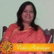 Kanchan S. Tarot trainer in Delhi