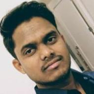 Rajashekar Kodi Blockchain trainer in Hyderabad