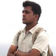 Prasad Shende BA Tuition trainer in Pune
